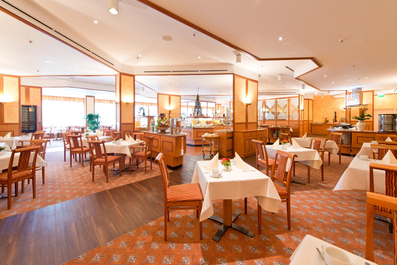 Schlosspark Restaurant Hotel Steglitz Speisekarte