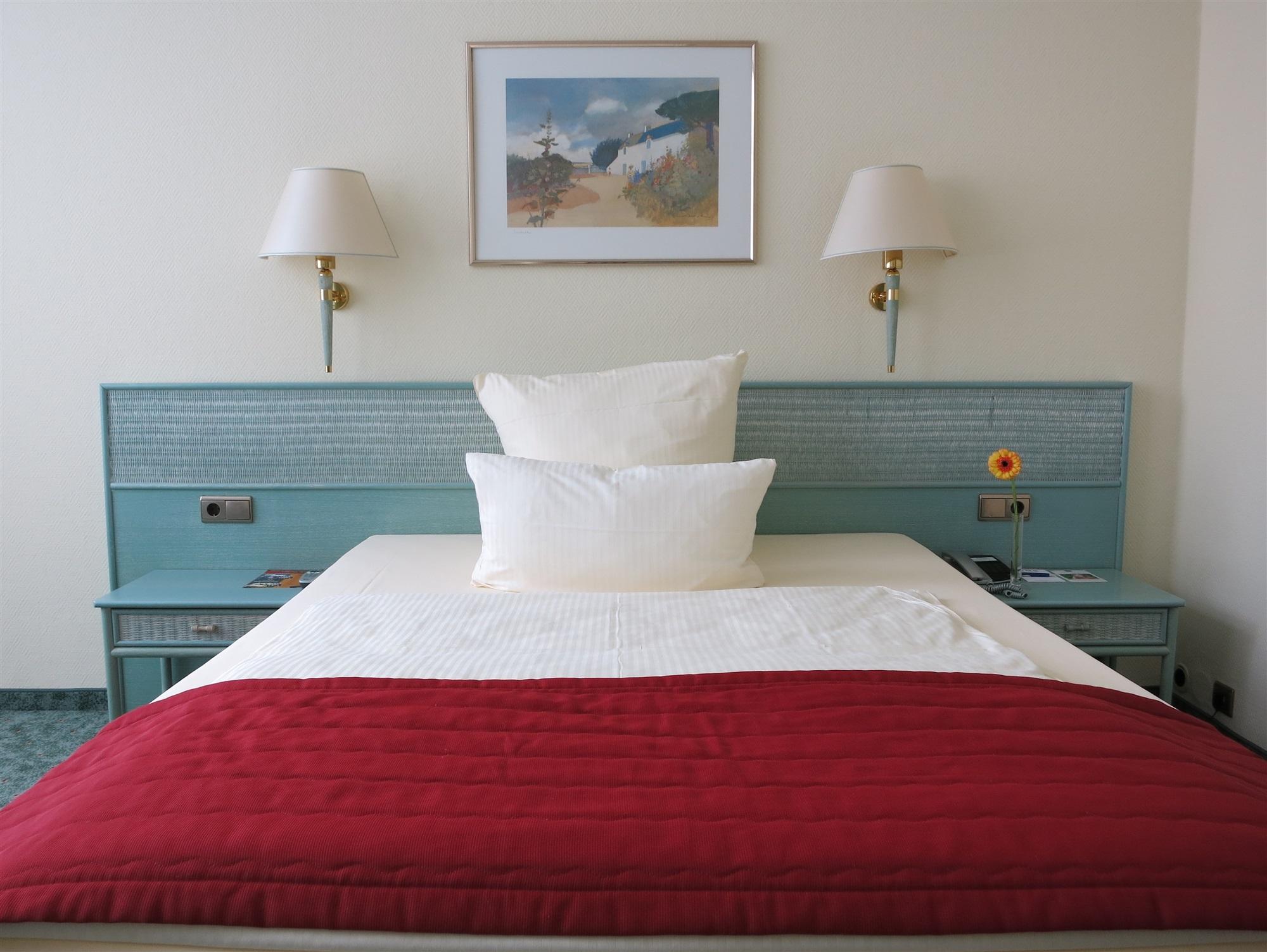 Hotel Mit Wasserbett Berlin